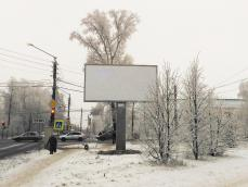 ст-A Перекресток улиц Пушкина и 30 лет Победы